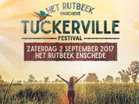 Amy Macdonald naar Tuckerville